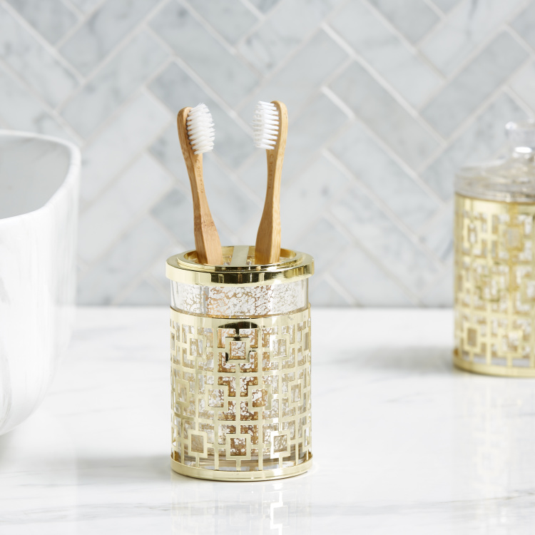 Magnificent Toothbrush Holder
