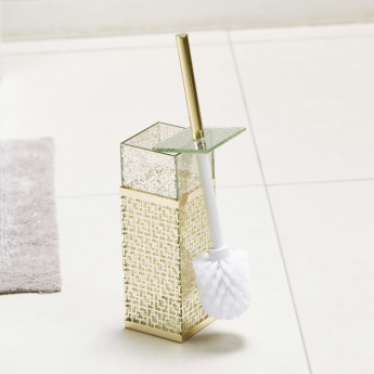 Magnificent Toilet Brush Holder
