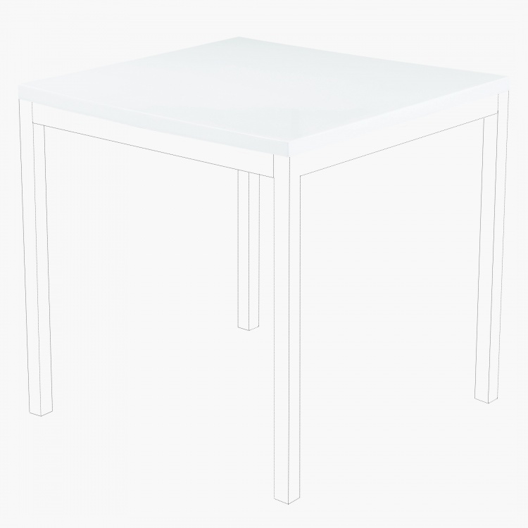 Blend End Table Top