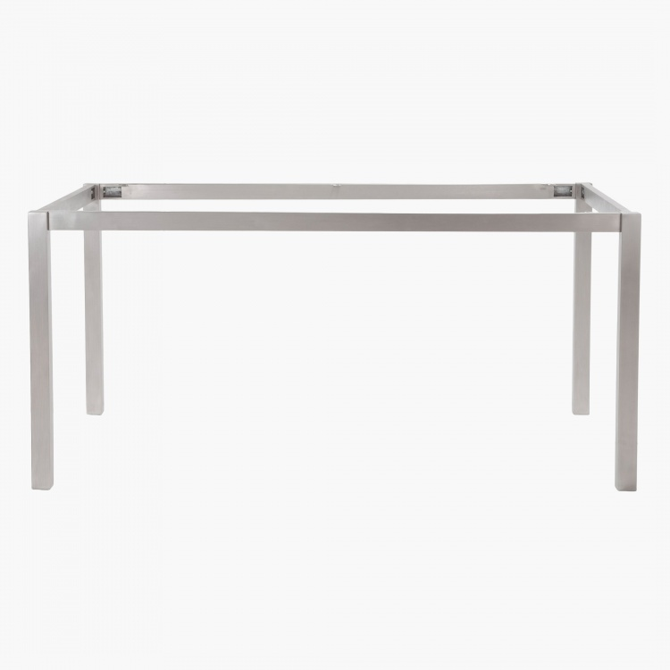 Blend 6-Seater Dining Table Frame