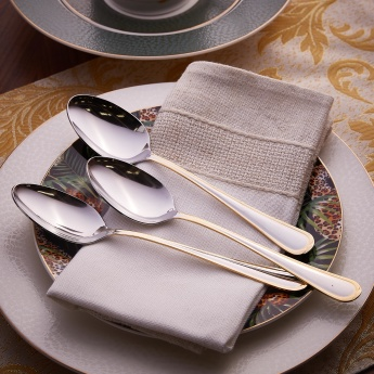 Mystic Table Spoon - Set of 3