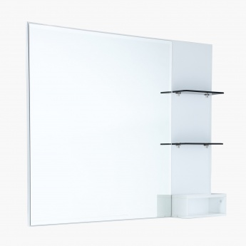 Helen 3-Shelf Dresser Mirror