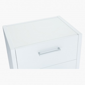 Moderno Chest of 5-Drawers
