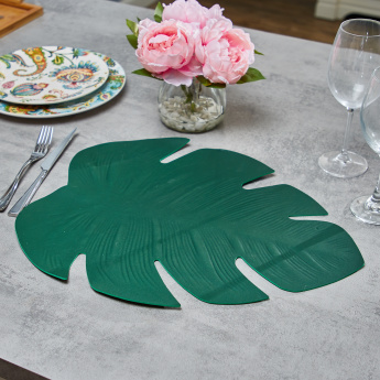 Leaf Textured Placemat