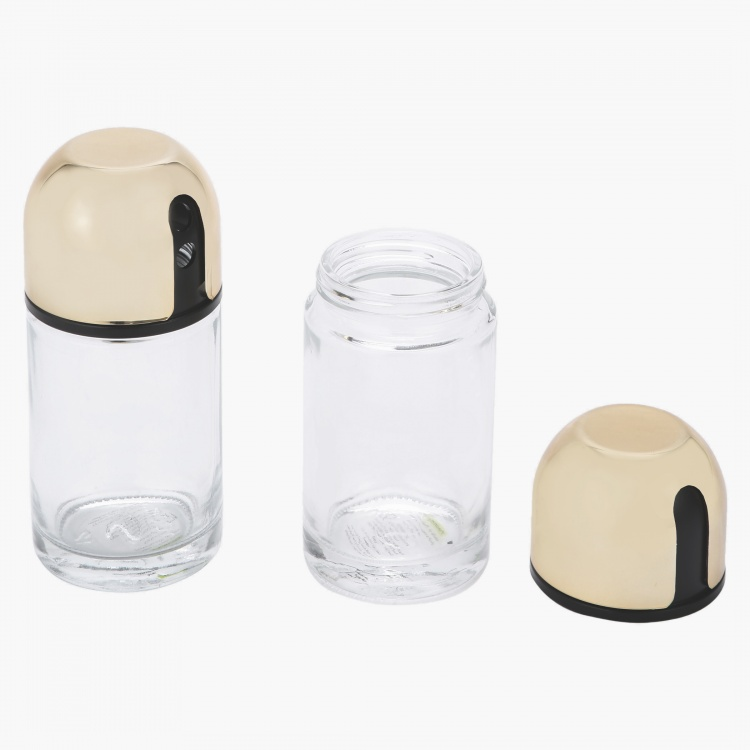 Tapei Salt and Pepper Set