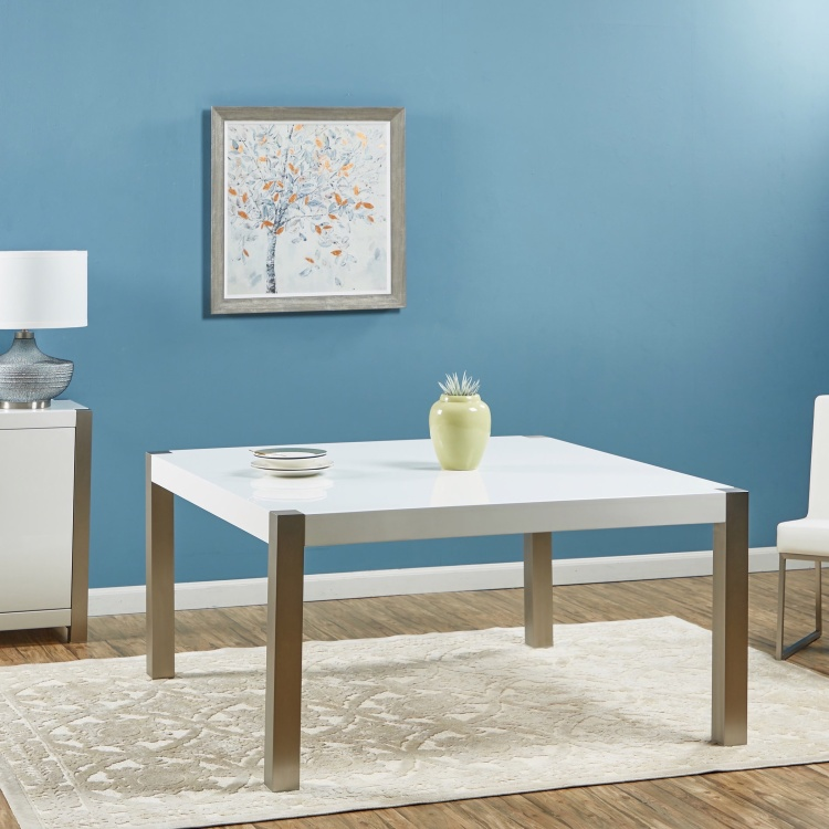 Frost 8-Seater Dining Table