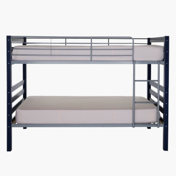 Henry Bunk Bed - 90x200 cms