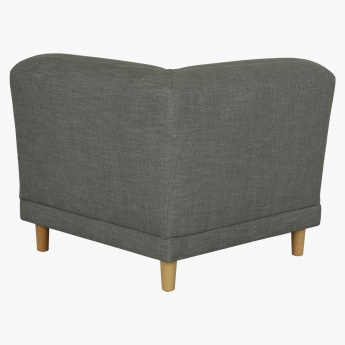 Lauren Wedge 3-Seater Sofa