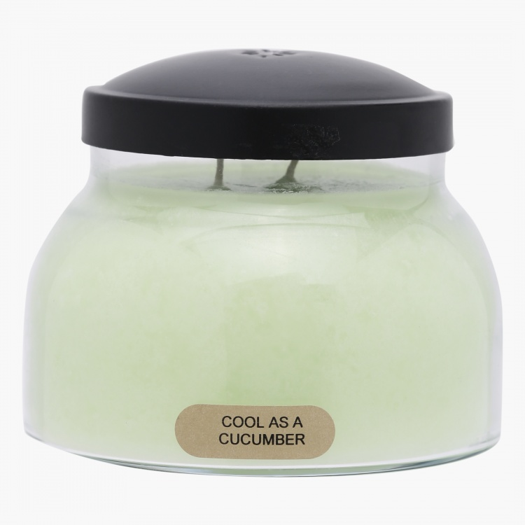 Cool as Cucumber Jar Candle