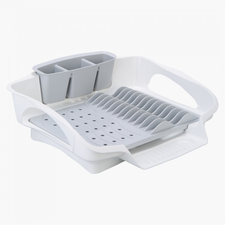 Ultimate Dish Rack