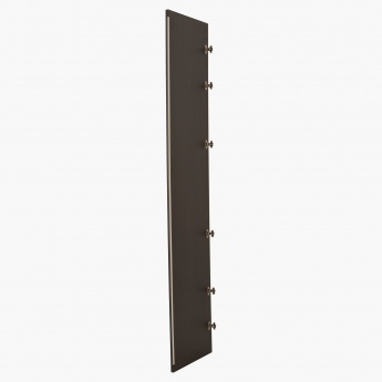 Infiniti Left Swing Door - 210 cms