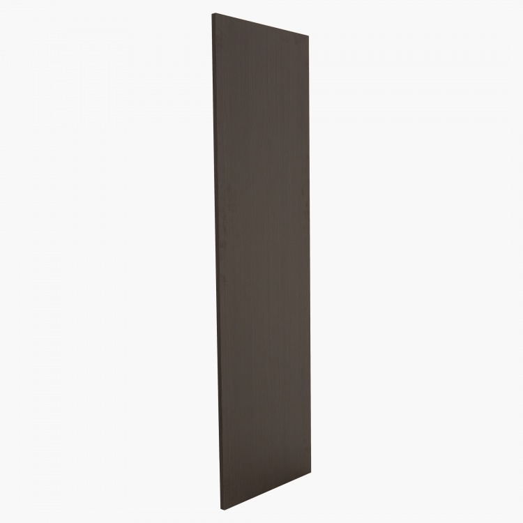 Infiniti 2-Door Sliding Wardrobe Side Panels Set - 240 cms