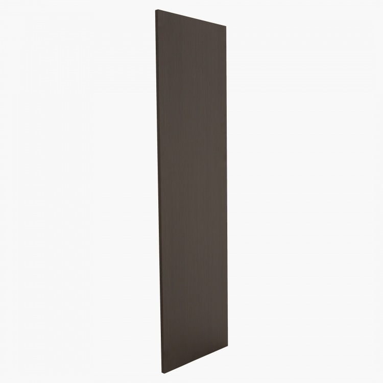 Infiniti 2-Door Sliding Wardrobe Side Panels Set - 210 cms