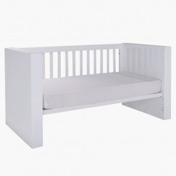 Little Sunshine Nursery Cot - 70x140 cms