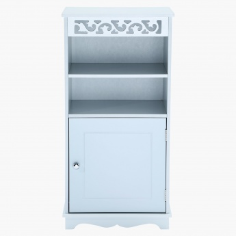 Oceanic Floor Cupboard