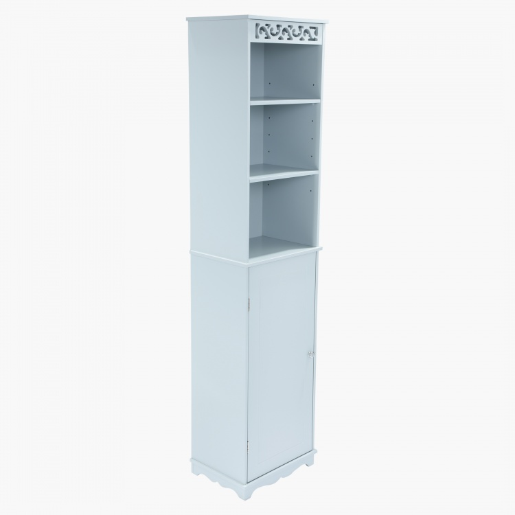 Oceanic Tall Cupboard