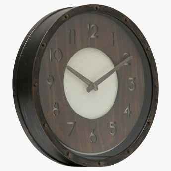 Midiron Wall Clock