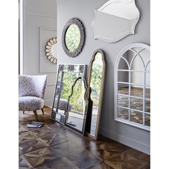 Sherwood Wall Decor Mirror