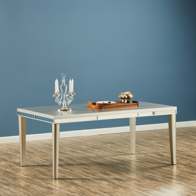 Majestic 6-Seater Dining Table