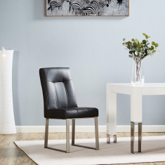 Boston Tufted Dining Chair