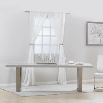 Boston 8-Seater Dining Table