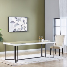 Marrakesh 6-Seater Dining Table