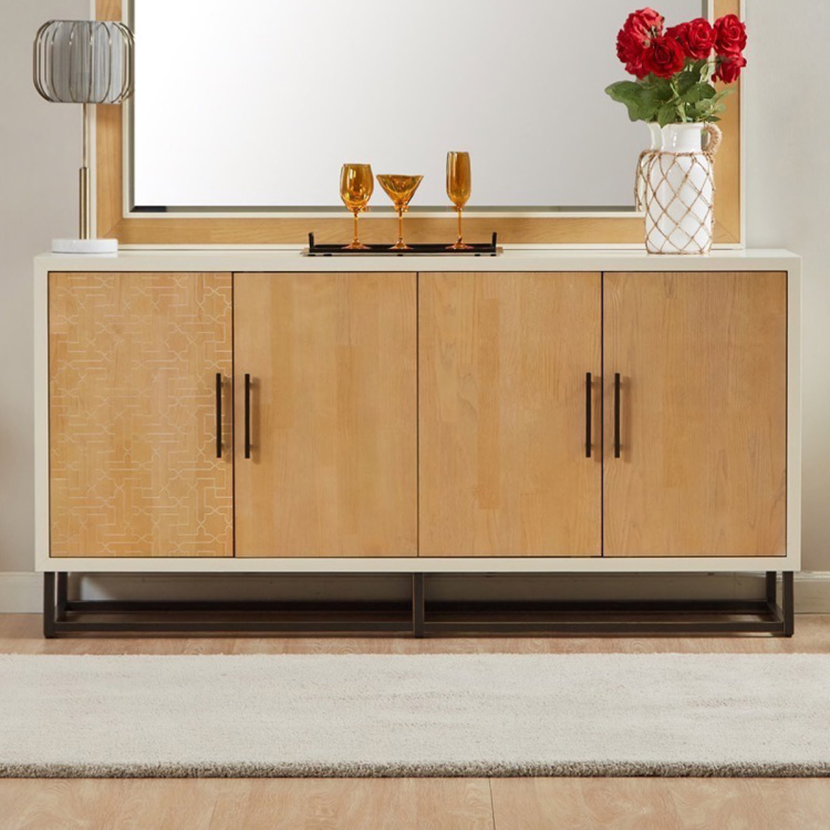 Marrakesh Buffet with 2-Drawers