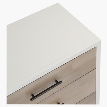 Marrakesh 6-Drawer Dresser