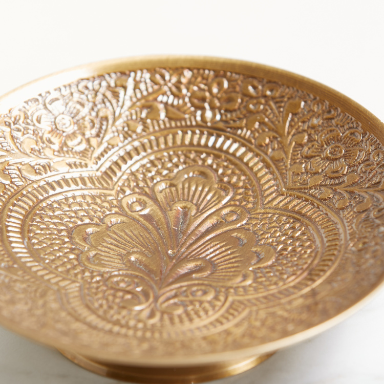Antiquette Soap Dish