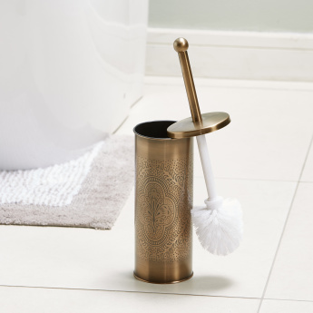 Antiquette Toilet Brush Holder