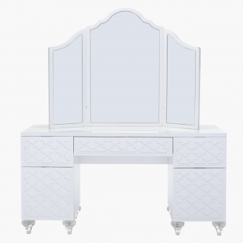 Arabesque Dressing Table