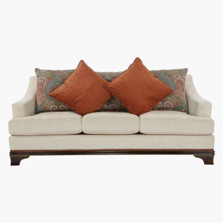 Morocco 3-Seater Sofa