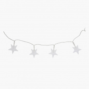 Sally Star String Light