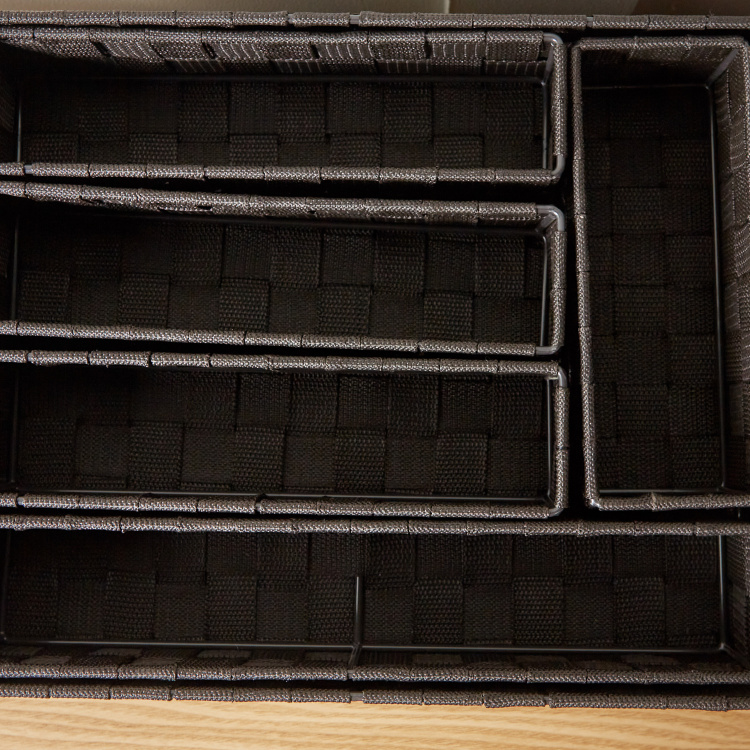 Luke 6-Piece Drawer Organizer Set