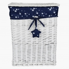 Starz Wicker Hamper