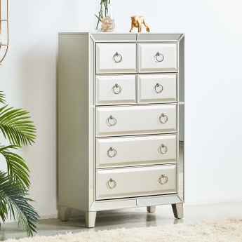 Majestic Chest of 7-Drawers