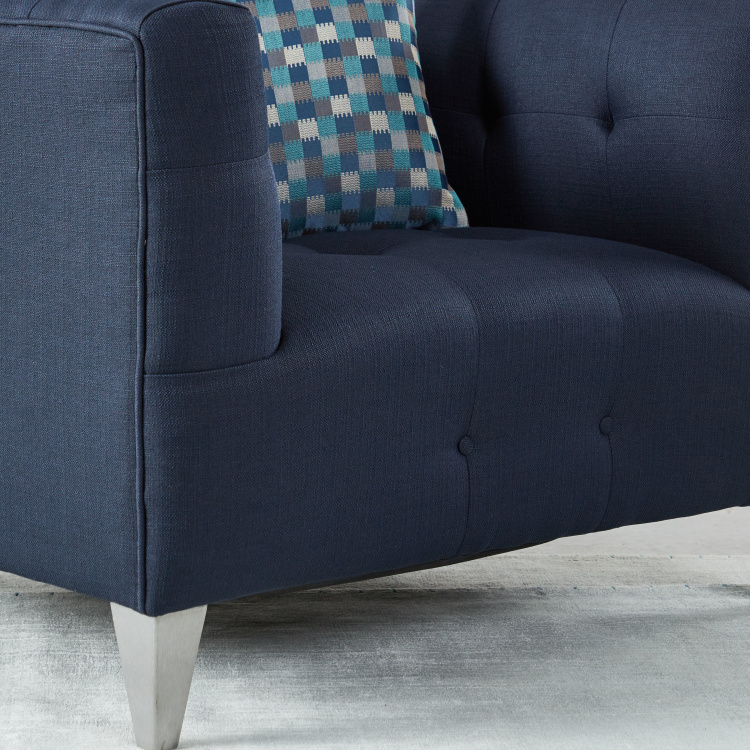Morgan Fabric Armchair
