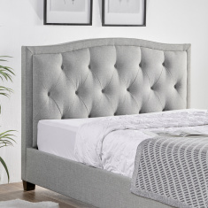 Stellar Ark King Headboard - 180x210 cms
