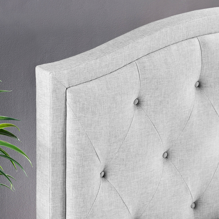 Stellar Ark Single Headboard - 120x200 cm