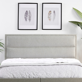 Stellar Ace Queen Headboard - 155x205 cms