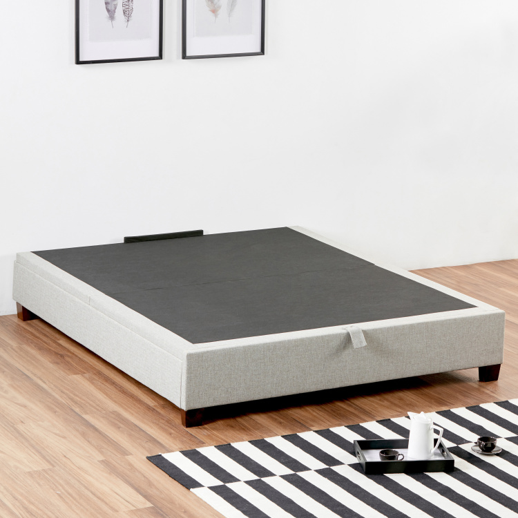 Stellar Hydraulic Base Bed - 180x210 cms