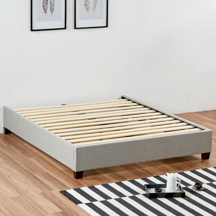Stellar Queen Bed Base - 155x205 cm