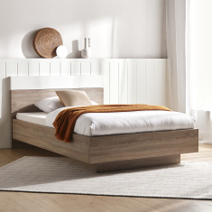 Dublin Single Bed - 120x200 cm