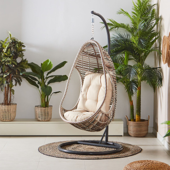 Tahiti 1-Seater Swing