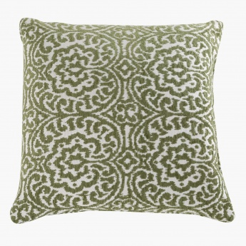 Florentine Filled Cushion 45x45 cms