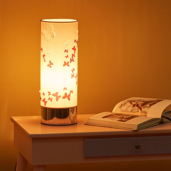 Butterfly Touch Lamp