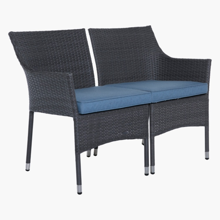 Bamblue 4-Piece Outdoor Lounge Set