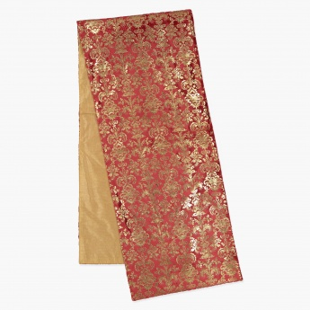 Moughal Printed Table Runner