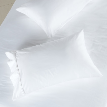 Infinity 3-Piece Duvet Cover Set - 200x200 cms