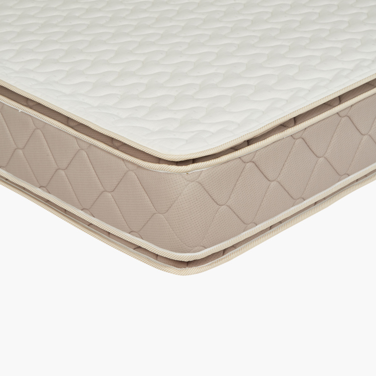 Deluxe Royal Spring Mattress - 180x210 cm